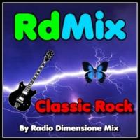 Logo of radio station RDMIX CLASSIC ROCK