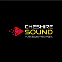 Logo de la radio cheshire sounds radio