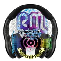 Logo de la radio RythmMixFm