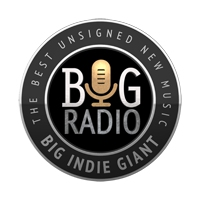 Logo of radio station Big Indie Giant