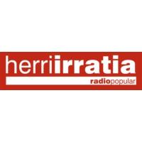 Logo of radio station Herri Irratia