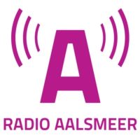 Logo of radio station Radio Aalsmeer