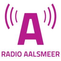 Logo of radio station Radio Aalsmeer