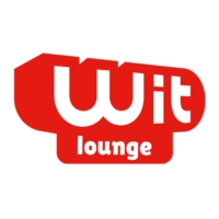 Logo of radio station Wit Lounge