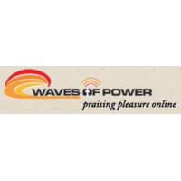Logo of radio station Waves of Power