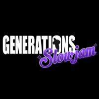 Logo de la radio Generations - Slowjam