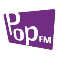 Logo de la radio Pop FM