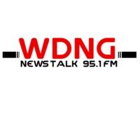Logo de la radio WDNG My 95.1FM