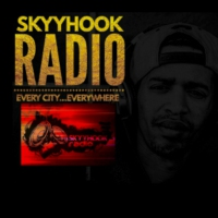 Logo of radio station Skyyhook Radio