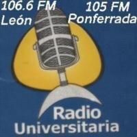 Logo de la radio Radio Universitaria de León
