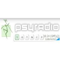 Logo de la radio PsyRadio PsyTrance