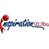 Logo of radio station Inspiration FM 92.3