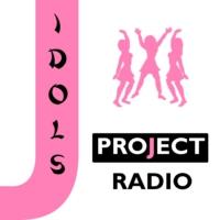 Logo de la radio J-Idols Project Radio - All Japanese Idols