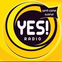 Logo of radio station YES Radio