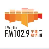 Logo de la radio 宁波经济广播 FM102.9 - Ningbo Economic Radio