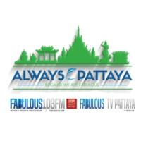 Logo de la radio Fabulous 103FM
