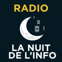Logo de la radio Radio Nuit de l'Info