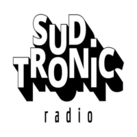 Logo of radio station SUD TRONIC RADIO