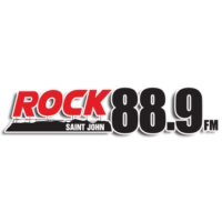 Logo of radio station Rock 88.9