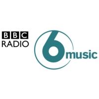 Logo of radio station BBC Radio 6 Music