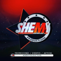 Logo of radio station shemy radio