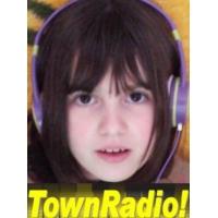 Logo de la radio TownRadio