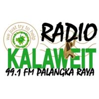 Logo de la radio Kalaweit Radio 99.1