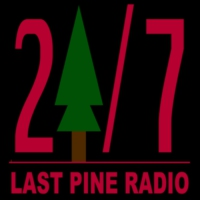 Logo of radio station Last Pine Radio