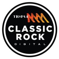 Logo de la radio Triple M Classic Rock