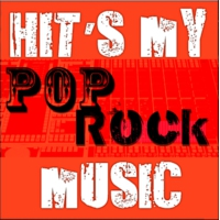 Logo of radio station Hit's My Music POP-ROCK