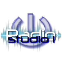Logo of radio station RadioStudio1