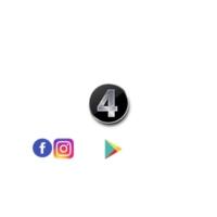 Logo de la radio Dance4live