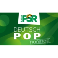 Logo of radio station Radio PSR - Deutschpop Nonstop