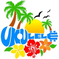 Logo de la radio Ukulele Radio