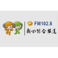 Logo of radio station 湖南新闻广播 FM102.8 - Hunan News Broadcast