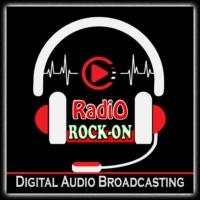 Logo de la radio RADIO-ROCK-ON [INDIA]