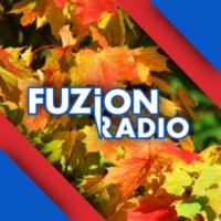 Logo of radio station Fu-zion