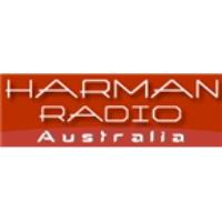Logo de la radio Harman