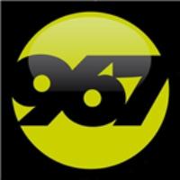 Logo de la radio LA967FM