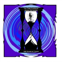 Logo of radio station Time Capsule Audio Network