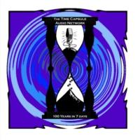 Logo de la radio Time Capsule Audio Network