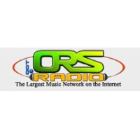 Logo of radio station ORS Radio Christmas Country