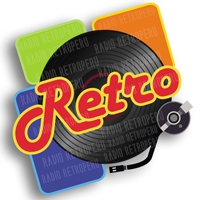 Logo of radio station Radio Retro Rock & Pop
