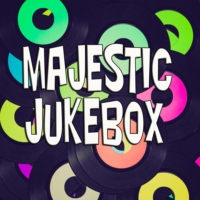 Logo de la radio Majestic Jukebox Radio