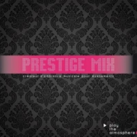 Logo de la radio Prestige Mix Radio