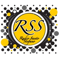 Logo of radio station RSS Radio Santo Stefano