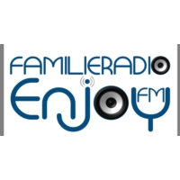 Logo of radio station familieradio enjoy fm