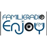 Logo de la radio familieradio enjoy fm