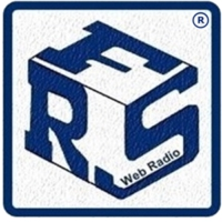 Logo of radio station RADIO FREE STATION