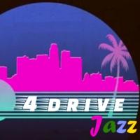 Logo de la radio 4Drive Jazz